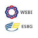 Wsbi Esbg logo icon