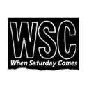 When Saturday Comes logo icon
