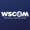 Wscom logo icon