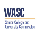 Wasc Senior College And University Commission logo icon
