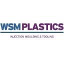Wsm Plastics logo icon