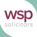 Wsp Solicitors logo icon