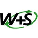 W&S Recycling logo icon