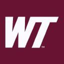 West Texas A&M University logo icon