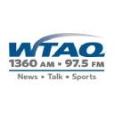 Wtaq logo icon