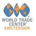 Wtc Amsterdam logo icon