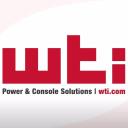 Wti logo icon