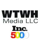 Wtwh Media logo icon