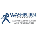 Washburn University Alumni Association logo icon