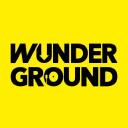 wundergroundmusic.com logo icon