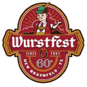 Wurstfest logo icon