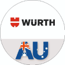 Würth Australia logo icon