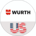 Wurth USA Company Logo