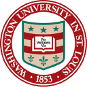 Washington University of St. Louis logo