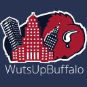 Wuts Up Buffalo logo icon