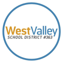 West Valley School District #363 logo icon
