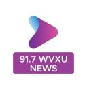 Wvxu logo icon