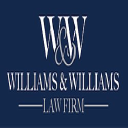 Williams and Williams Law Firm LLC logo