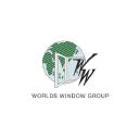 Worlds Window Group logo icon