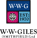 Giles (Smithfield) Ltd logo icon