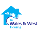 Wales & West Housing logo icon