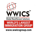 Wwics Group logo icon