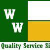 W.W. Rowland Trucking Co. Inc logo