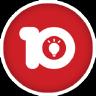 10i9 Tecnologia Design e Inovacao logo