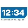 12:34 MicroTechnologies logo
