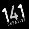 141 Creative logo