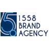 1558 Brand Agency logo