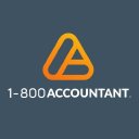 1800Accountant Logo