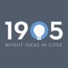 1905 LLC logo