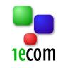 1eCommerce logo