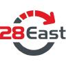 28East logo