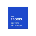 💻2FODIS Solutions IT Logo