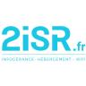 2ISR logo
