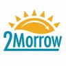 2Morrow logo