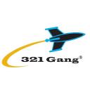 321 Gang, Inc Logo