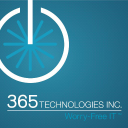365 Technologies Inc. Logo