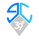 39 Degrees North logo