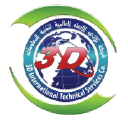 3D International Technical Services Logo