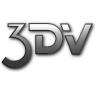 3DV Corporation logo