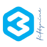3Fiftynine logo