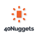 40Nuggets Logo