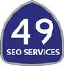 49 SEO logo