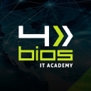 4bios IT Academy Logo