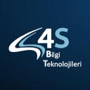 4S Bilgi Teknolojileri Logo