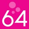 64labs logo