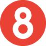 8base Inc. logo